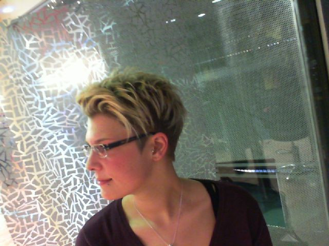 Trendige Frisuren Für Brillenträger Helena Blog