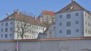 Landshut knast Landshut (Bayern):