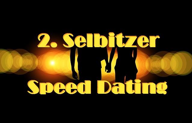 Speed dating peinlich